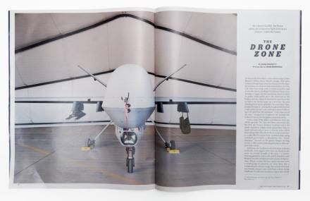 Sean Hemmerle Drone Zone